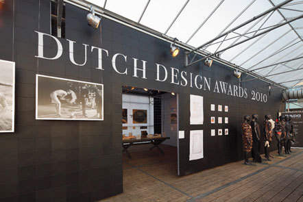 Bild ixxi Dutch Design Awards