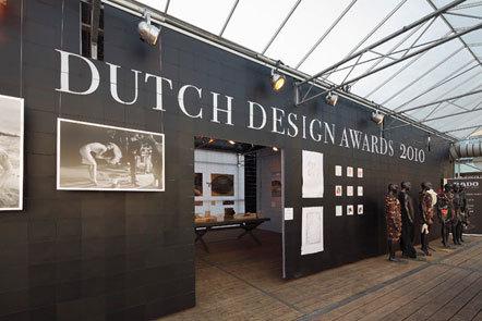 Bild ixxi Dutch Design Awards