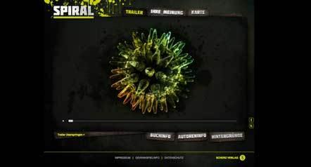 Bild Spiral Kampagne