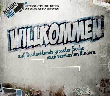 Bild Kampagne Deutschland findet euch