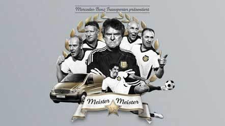 Bild Kampagne Meister vs. Meister