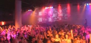 2.500 Gäste tanzten zu den Klängen ihrer Herzschläge