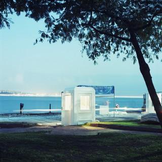 Aus der Serie »Istanbul« »Lightbox«   © Julia Smirnova