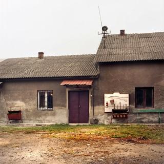 Aus dem Buch »Ushhorod« »Utensils«   © Julia Smirnova