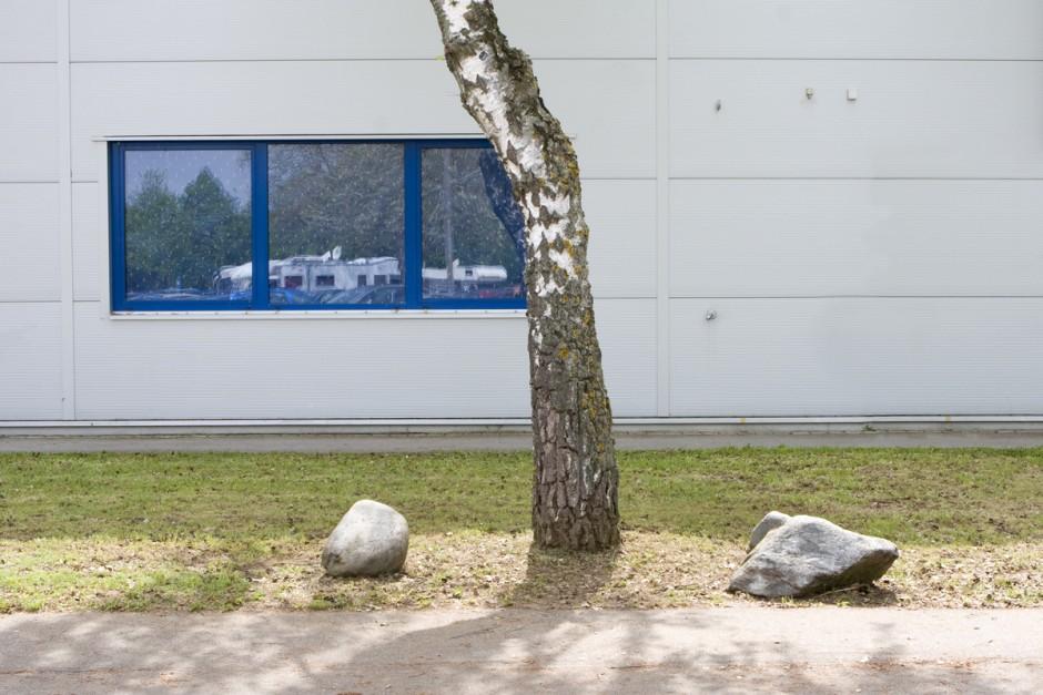 »tricks und träume« - widmet sich der Eröffnung neuer Perspektiven auf eine zweckorientierte Umwelt. | © Anna Siggelkow