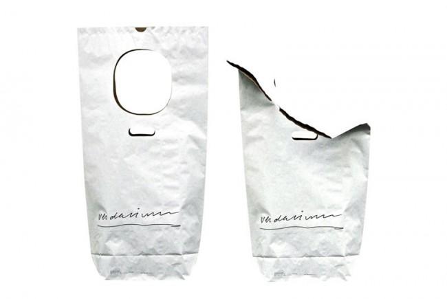 Tragetasche für Verdarium, Garden Concept Store