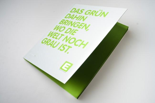 Energie Steiermark, Geschäftsbericht
