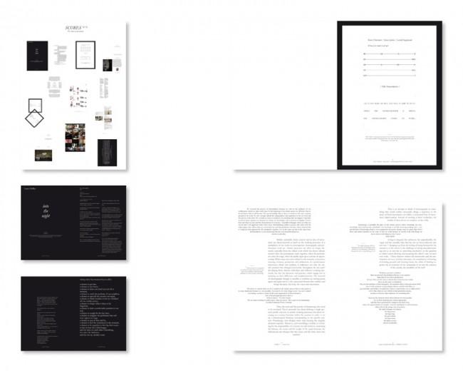 Publikation SCORES | TANZQUARTIER Wien, seit 2010