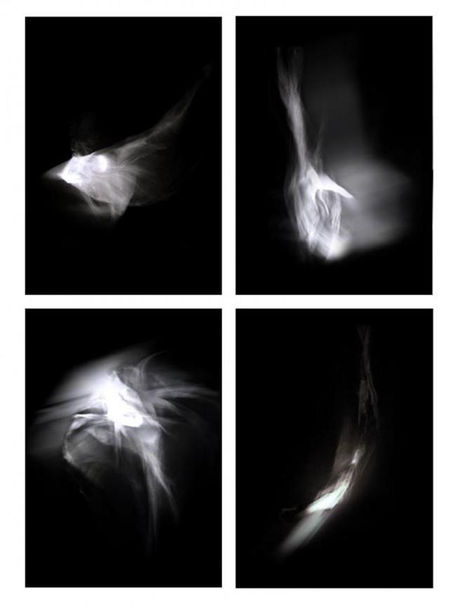 CATCH THE WIND // PHOTOGRAPHY: »Catch the Wind« ist eine Foto-Serie, die an verschiedenen Orten in Schweden entstand und die Möglichkeiten, Wind zu porträtieren, untersucht. Das Schulprojekt behandelte das Thema, wie wir unsere Sinne schärfen können um etwas darzustellen, das man fühlen, aber nicht sehen kann. | School of Design & Crafts, Göteborg, Sweden, 2007.