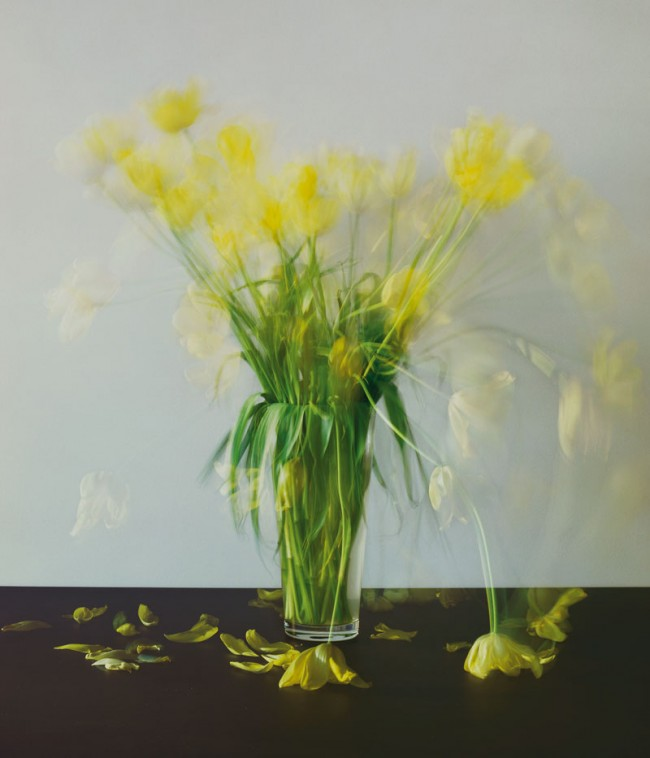 Michael Wesely »B3074« 19.3.-27.3.2007