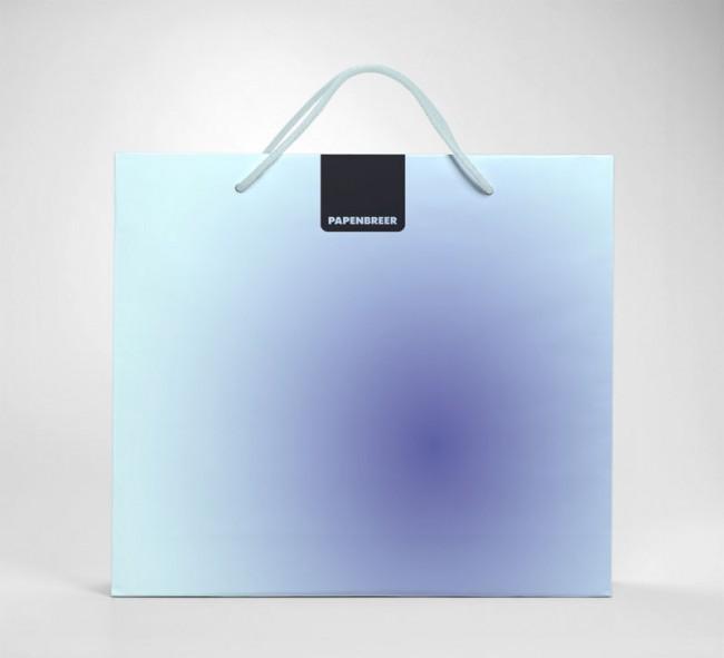 Verpackungsdesign »Papenbreer«