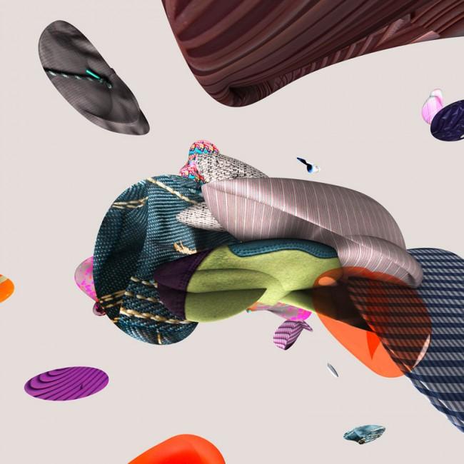 Illustration zur Krise in der Modeindustrie »Bright Magazin«