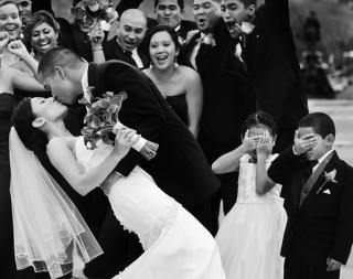 USEFUL PHOTOGRAPHY #010 | The Kiss