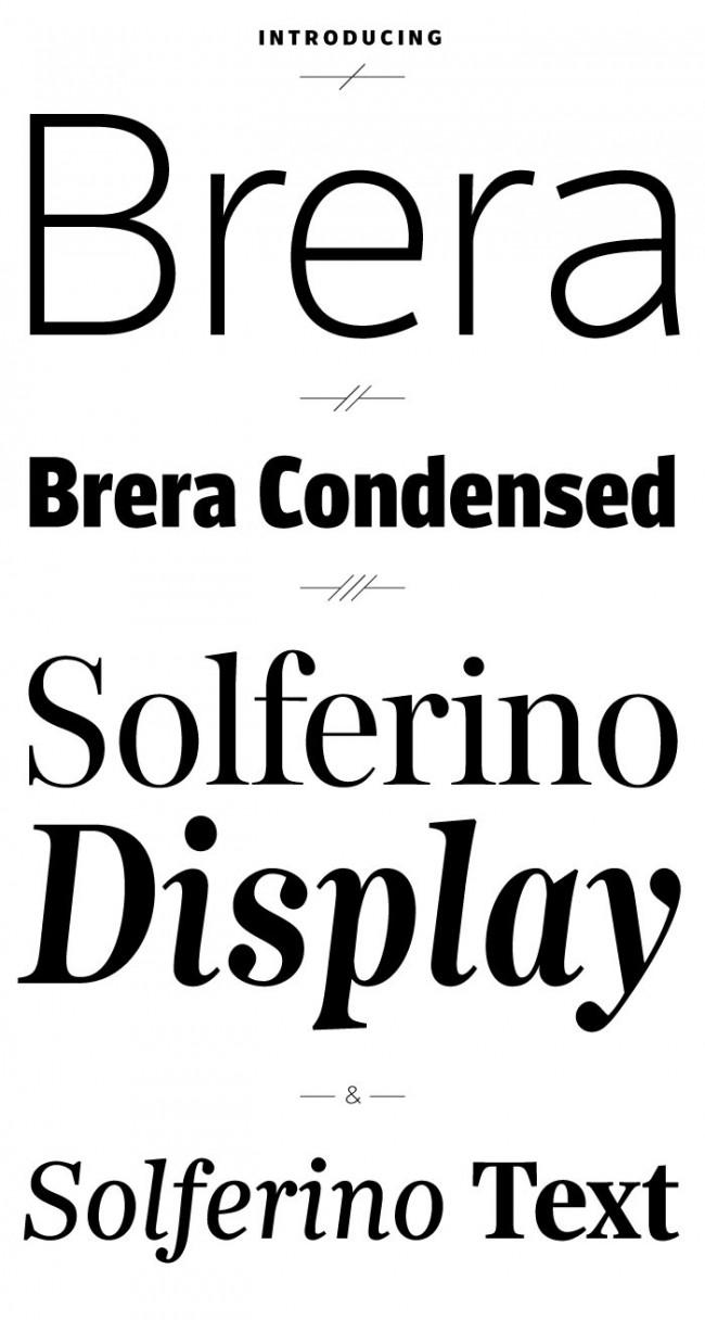 Brera & Solferino