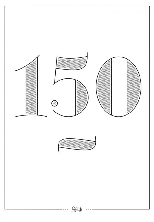 LFT 150 Poster