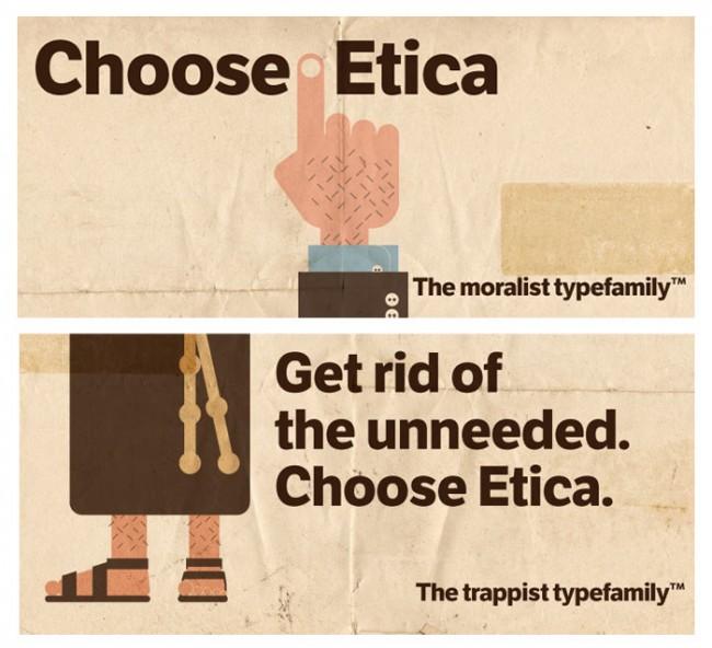LFTEtica Trappist