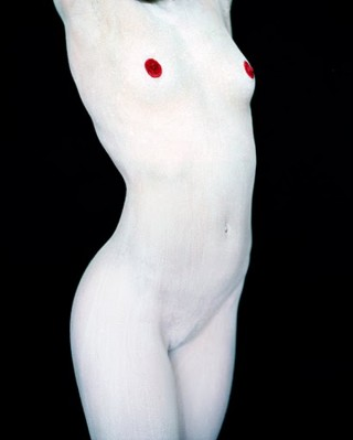 Heji Shin, The Black Object, 032c Nr. 20 Nominiert in der Kategorie Fotografie / Mood & Modefotografie des Jahres