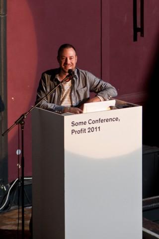 Some Conference   Mirko Borsche