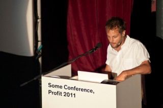 Some Conference | Nicolas Bourquin