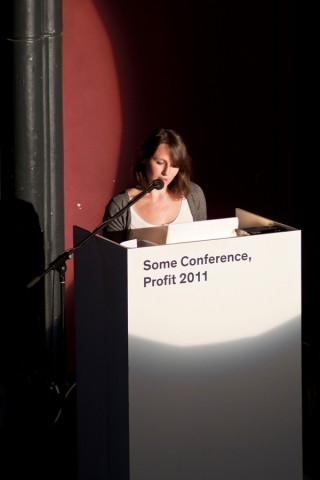Some Conference | Charlotte Cheetham