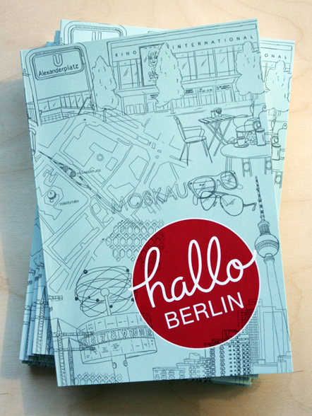 Bild Hallo Berlin Guide