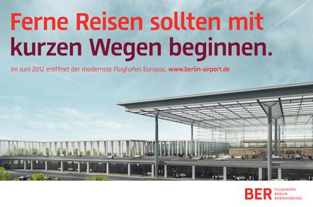 Bild Berlin BER Flughafen