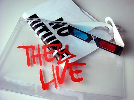 Bild Belio They Live We Rise