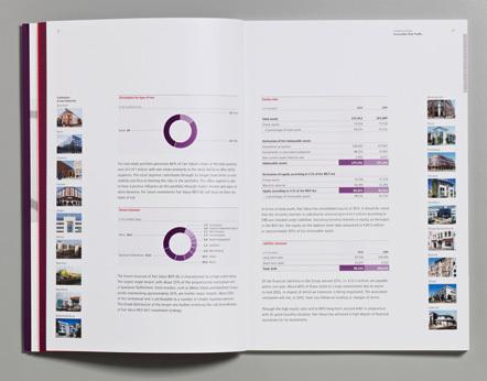 Bild Geschäftsbericht Fair Value KMS