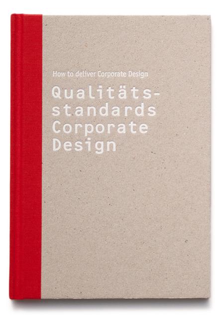 Bild How to deliver Corporate Design