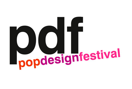 Bild Pop design festival