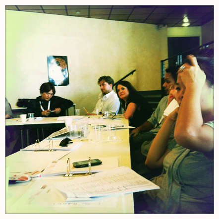 Bild Cannes Lions Diary 2011