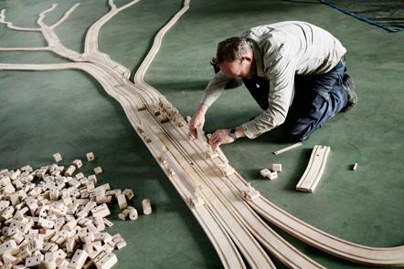 Bild Make a Forest