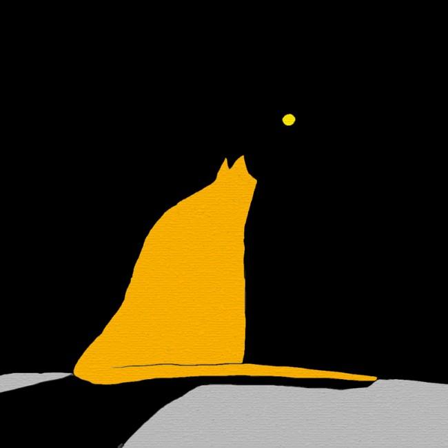 Alex Andreyev - Cat