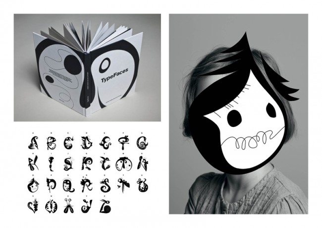 Type Faces