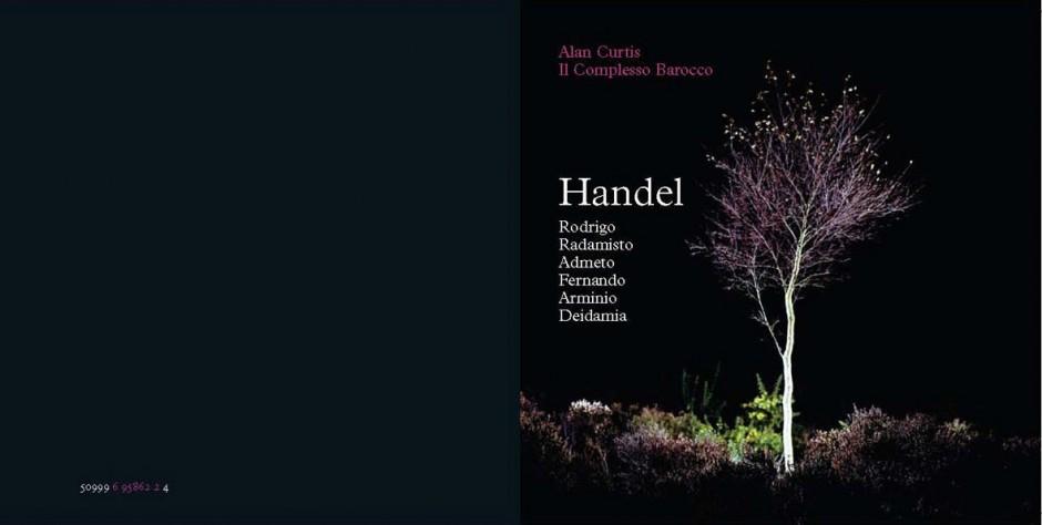 Millenium Images   »Handel«