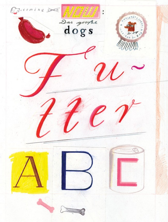 Futter ABC (dogs)