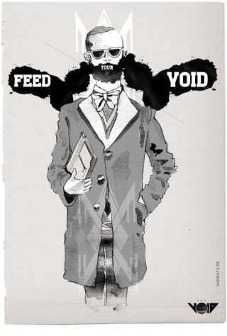 Feed your Void