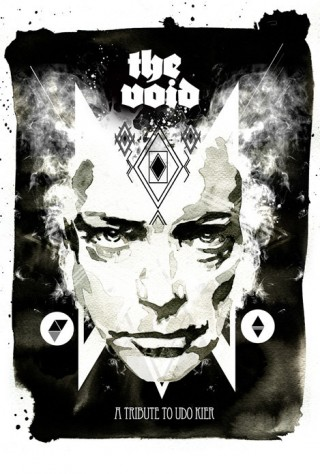 Tribute to Udo Kier - the Void