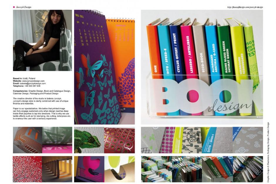 Face of Design 2011: Jurczyk Design aus Lodz, Polen