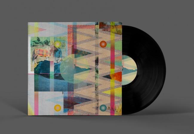 Music Packaging für Dipsie As Well Records, Berlin