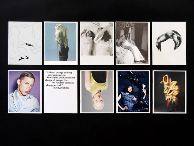 Art Direction und Design der »Mode Depesche«