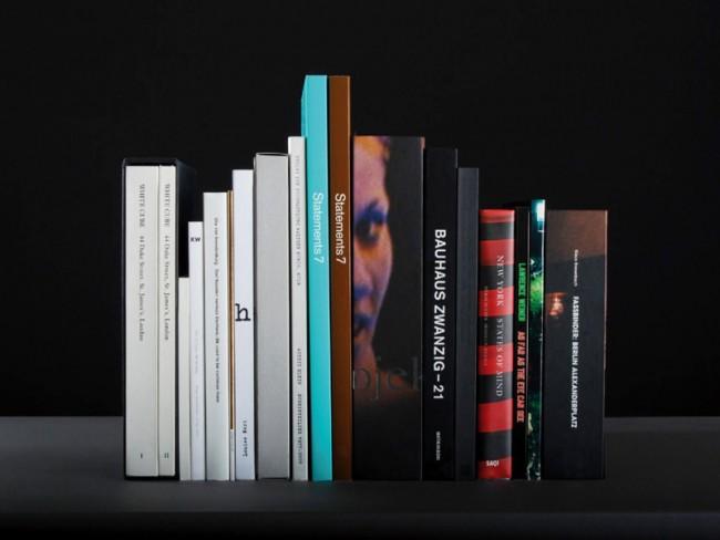 Kunstbücher, designed by Lambl Homburger