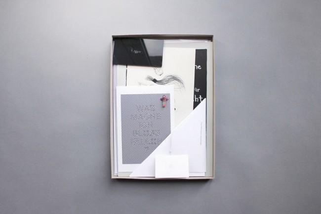 Die gesammelten Beiträge der Künstler und Designer
