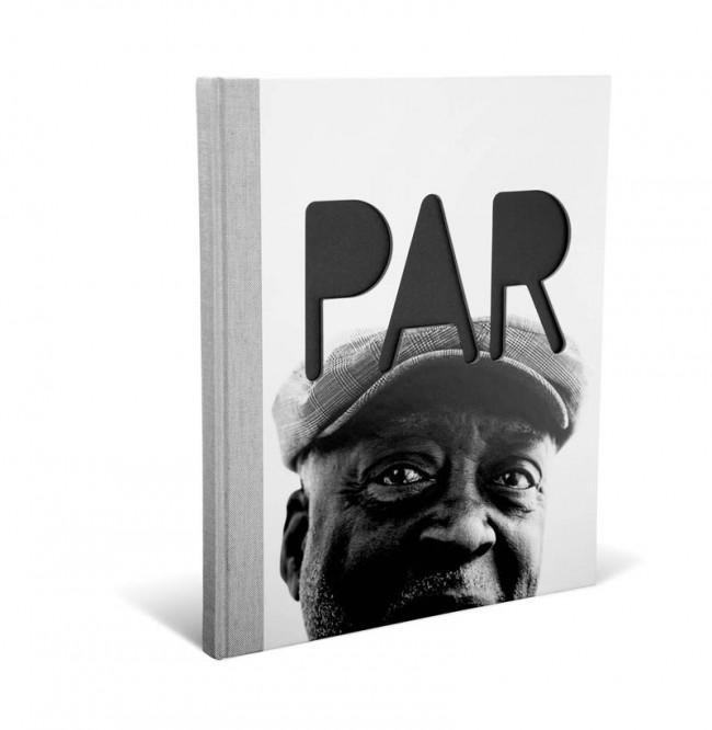 Buchgestaltung für die erfolgreiche Dokumentation »Uneven Fairways« über afroamerikanische Profi-Golfer