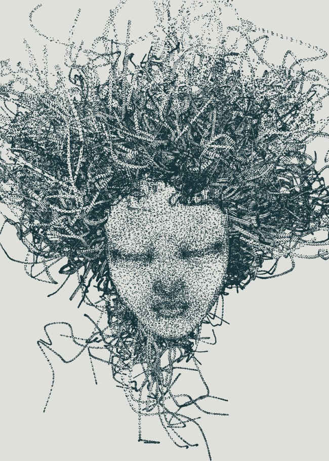 Nikolai Larin - Niflungar`s_mask