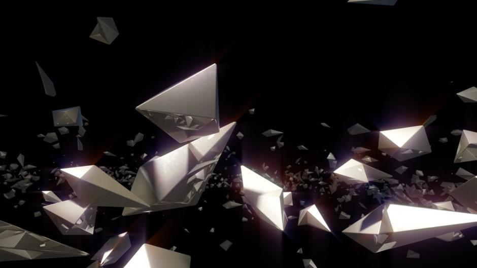 Konzeption und Gestaltung der Videoclips für die Tour Visuals des Musikers »Das Gezeichnete Ich«