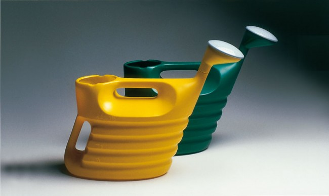 Kenneth Grange - Making Britain Modern | Geeco watering cans, 1989