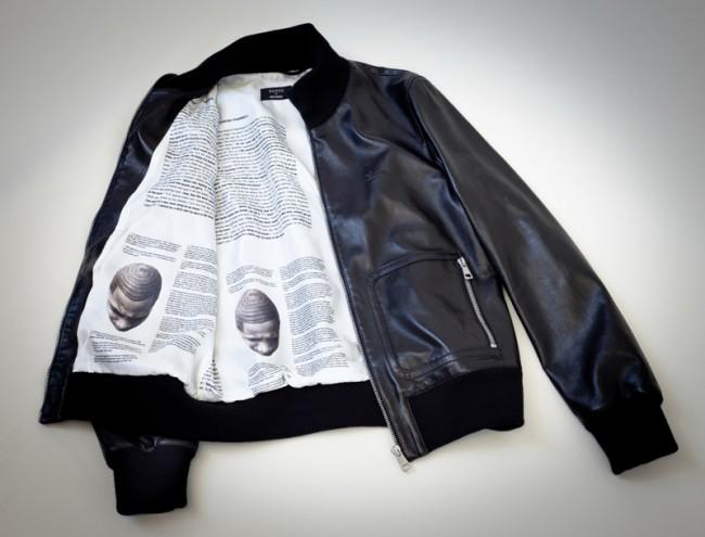 Die Gucci-Jacke war ein Geschenk an Jay-Z