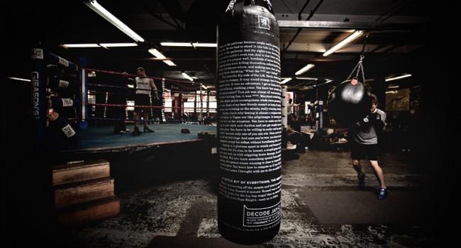 Gleason's Gym in Brooklyn - Jay-Z liebt Boxen