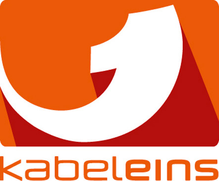 Bild Kabel eins logo